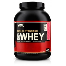 Протеин Optimum Nutrition Whey protein Gold Standart 3.32lb 1500gr