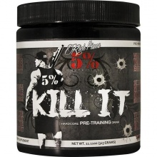 Предтрен Rich Piana 5% Kill It 315 гр