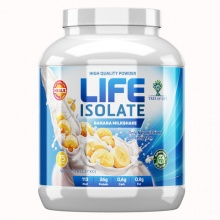 Протеин Tree of life LIFE Isolate 5lb 2270 гр