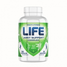 Хондропротекторы Tree of life LIFE Joint Support Complex  120 капс